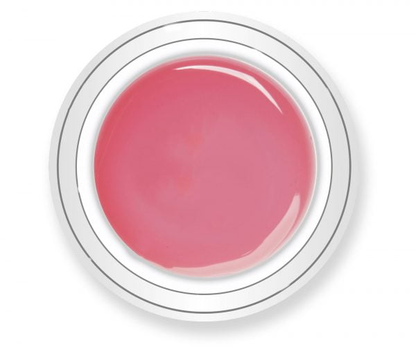 Żel Budujący UVLED Clavier BUILDER GEL - Baby Pink