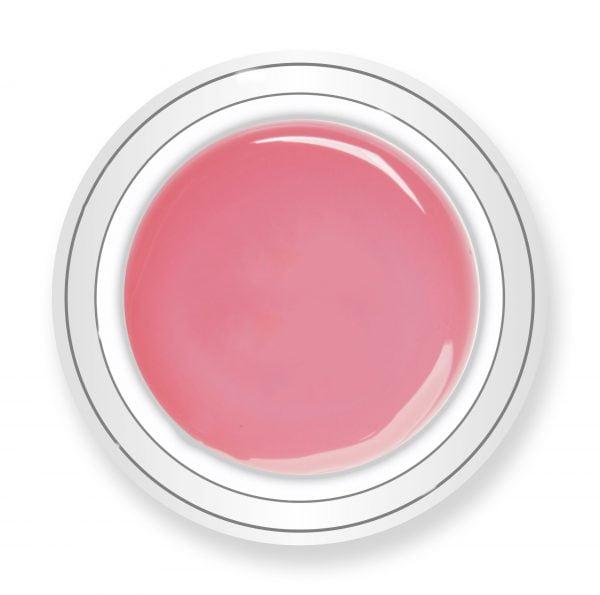 Żel Budujący UVLED Clavier BUILDER GEL - Peach Pink