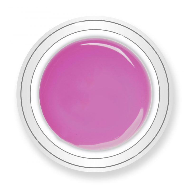 Żel Budujący UV/LED Clavier BUILDER GEL - Powder Pink