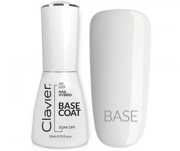 Luxury BASE COAT – do lakierów hybrydowych