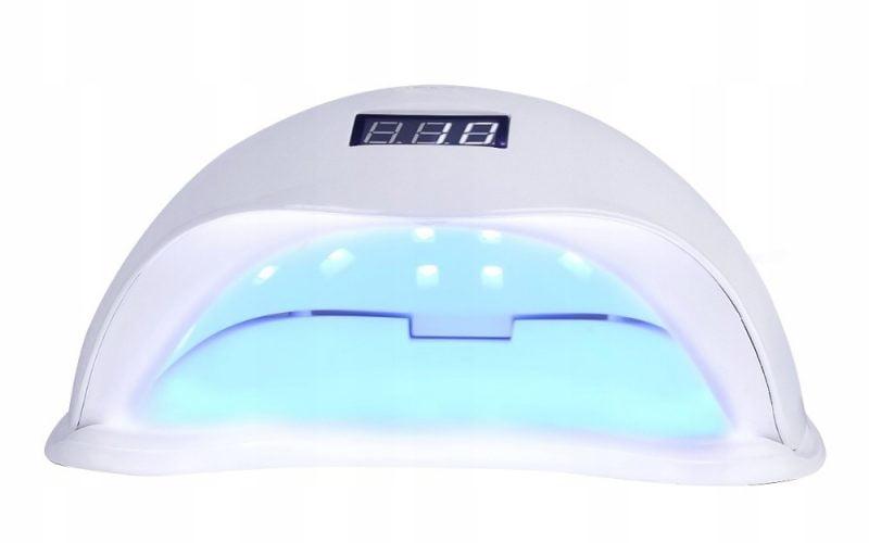 Lampa do Żeli, Hybryd UV/LED Clavier – Q5 do Paznokci Hybrydowych 48W