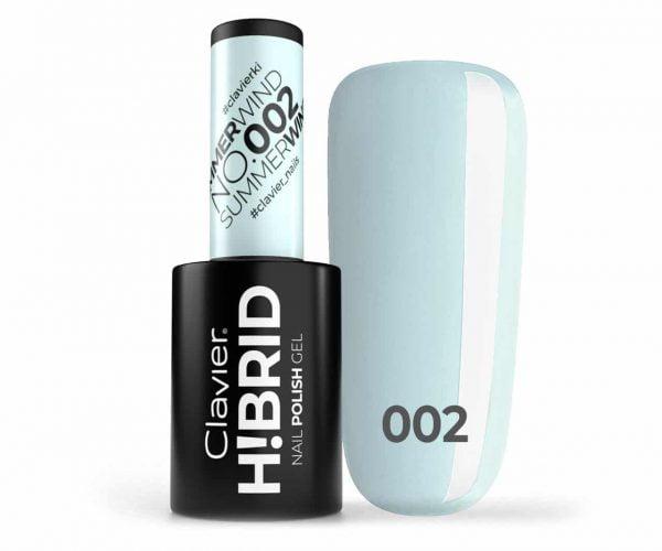 Lakier hybrydowy H!BRID – 002 Summer Wind