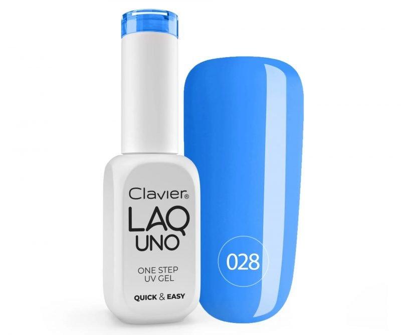 Clavier LaqUno One Step Gel -Midnight 029